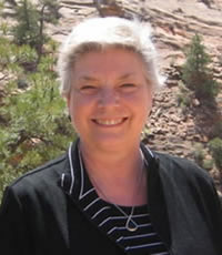 Martha Marks, Republicans for Environmental Protection