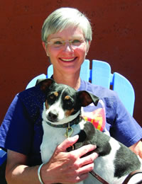Peggy Weigle, Executive Director, Animal Humane | New Mexico